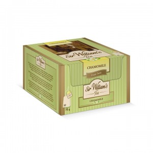 Sir William's Tea Chamomile 50 herbat