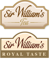 Herbaty Sir William's